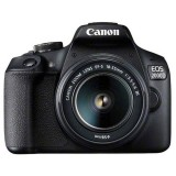 دوربین دیجیتال Canon مدل EOS 2000D به همراه لنز EF-S 18-55mm DC III